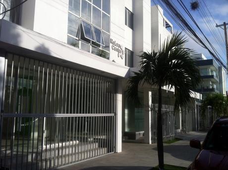 Oficinas En Alquiler En Equipetrol Norte