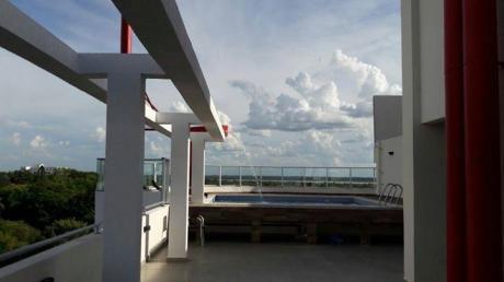 Departamento En Lambare Zona Yacht