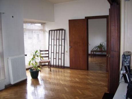 Apartamento Con Renta