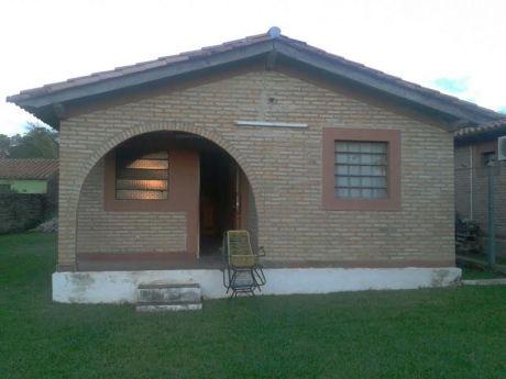 Vendo Casa En Mora Cue - Luque