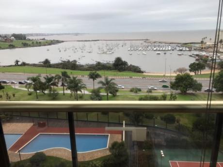 Torres Del Puerto