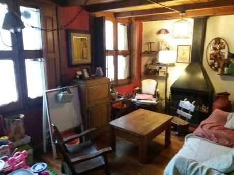 113839 - Apartamento De 3 Dormitorios En Venta En Parque Rodó