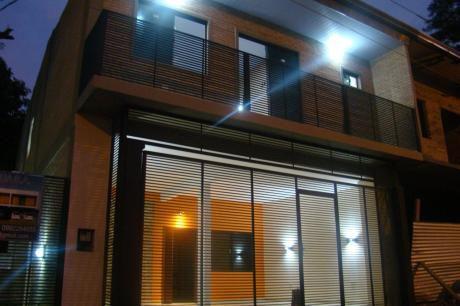 Vendo/alquilo Duplex A Estrenar En Lambaré, Avda. Rca. Argentina