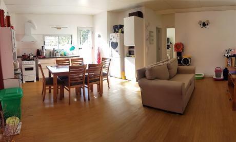 Apartamento, 2 Dormitorios Con Terraza Y Cochera - Bella Vista