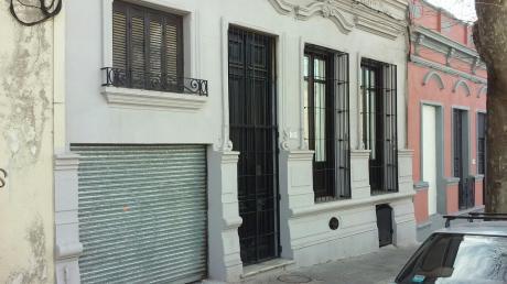 Gran Casa!!! Palermo , Garaje, 2 Baños, 5 Dormitorios, Excelente Zona Central