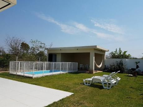 Oferta Vendo Hermosa Casa. Zona San Bernardino Puerta Del Lago