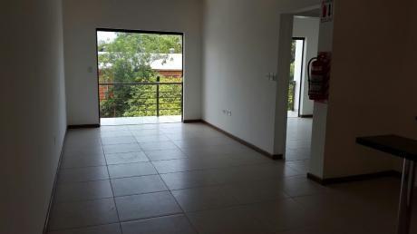 Alquiler Departamento 2 Dormitorios Zona Municipalidad De AsunciÓn Gs. 4.500.000