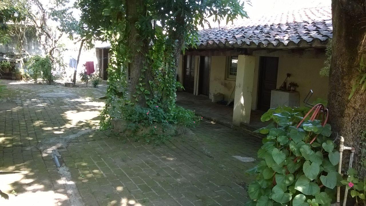 Terreno En Barrio Villa Morra