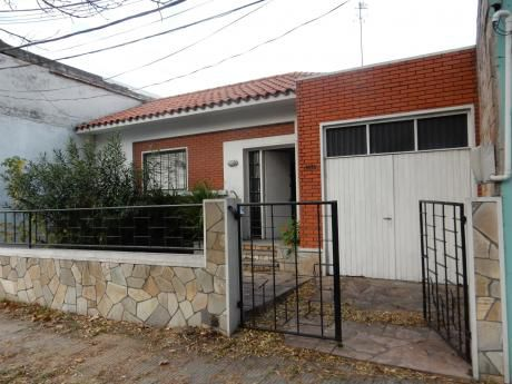 Linda Casa P Unico Buena Ubicacion