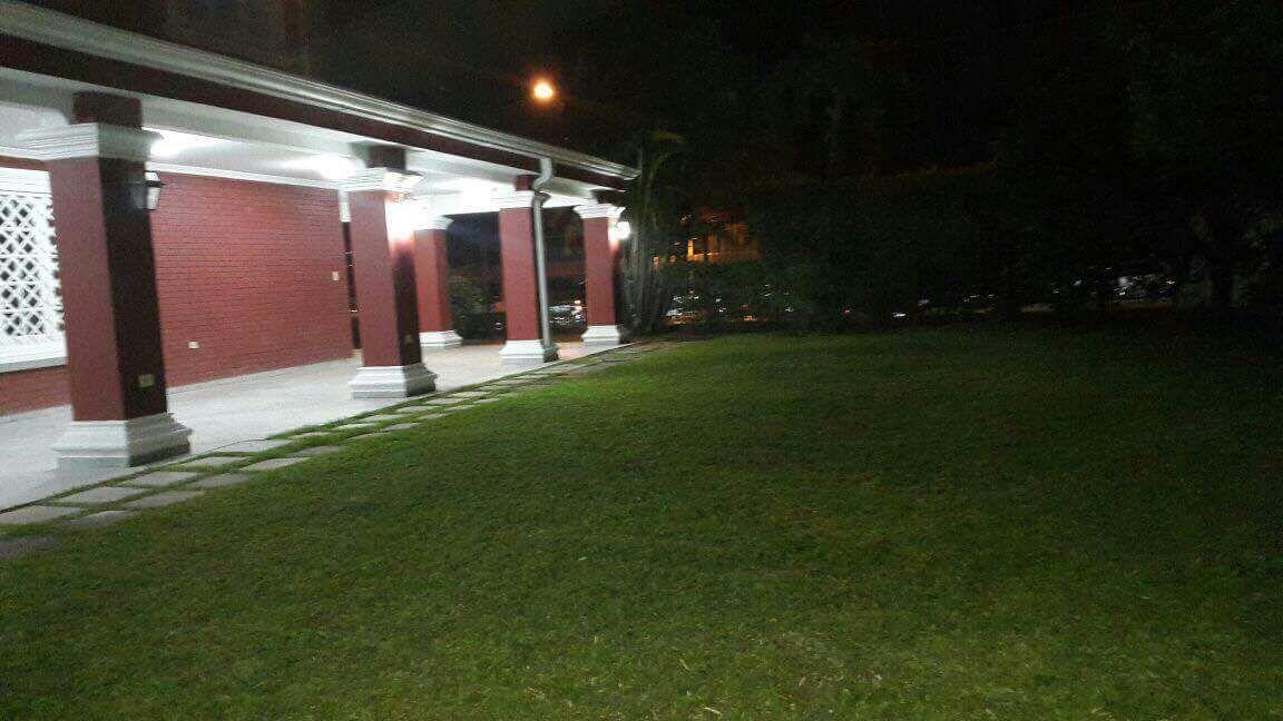 VENDO V-027 Residencia - Lambaré