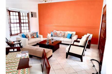Hermosa Casa En Alquiler Zona Las Palmas