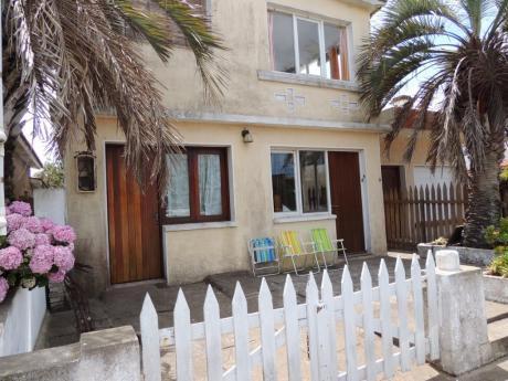 Casa En Paloma Vieja