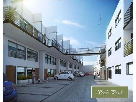 Proyecto En Construcción - Verde Prado