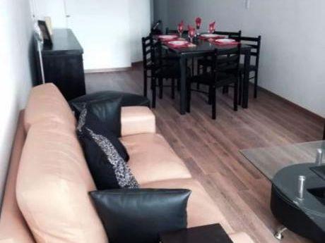 Alquiler De Apartamento 2 Dormitorios En Pocitos Nuevo