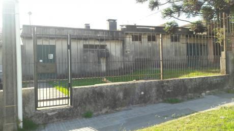 Galpón Industrial En Montevideo