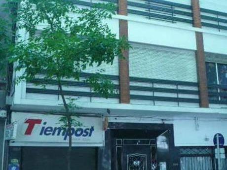 Departamento En Venta En Montevideo - 1 Dormitorio