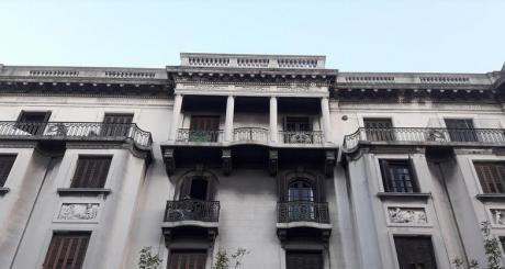 Apartamento De 3 Dormitorios Dos Baños De Revista Palacio Uruguay