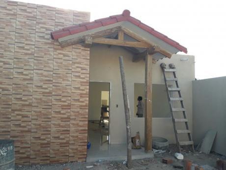 Casa A Estrenar En Venta Con Financiamiento Bancario Aprobado.