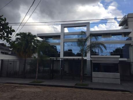 Capital Alquila Oficinas Corporativas En El Edificio Las Acacias.