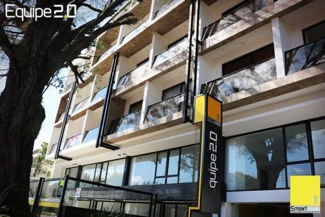 Inmobiliaria Ofrece: En Anticrético  Mono Ambiente  Zona Norte Equipetrol