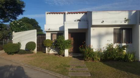 Alquiler De Casa Amoblada