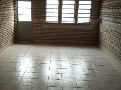 Departamento En Lambare, Barrio Villa Cerro Corá