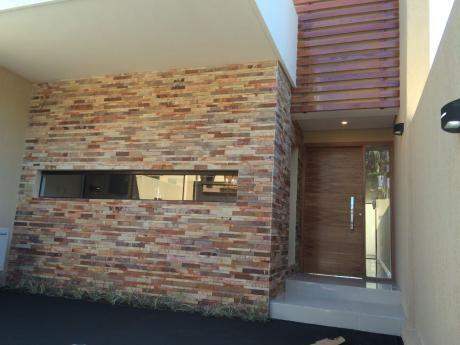 Casa Moderna En Alquiler