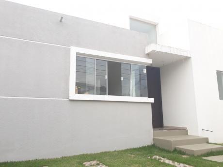 Hermosa Casa En El Urubo