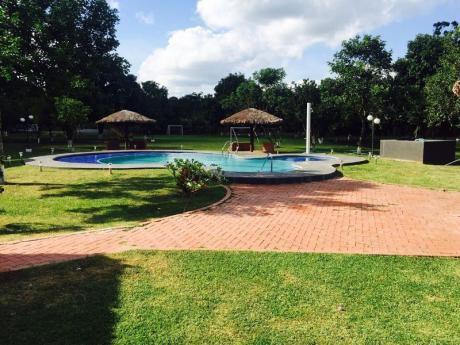 Vendo Hermosa Quinta 4 Hectáreas De Terreno (100m X 400m) Ahora En 240.000 $us,