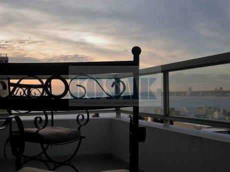 Kosak Península A Mansa Apart 1 Dorm Terraza, Servicios Torre Clásica