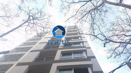 Venta Apartamento Centro 1 Dormitorio Al Frente - Posibilidad De  Garage