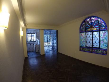 Apartamento En Pocitos Sobre Benito Blanco