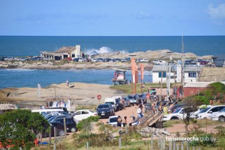 Punta Del Diablo, Rocha - Inversión