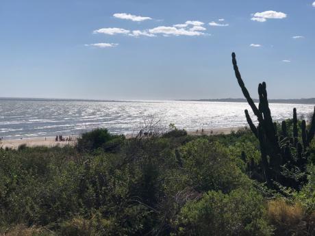 San Luis Frente Al Mar