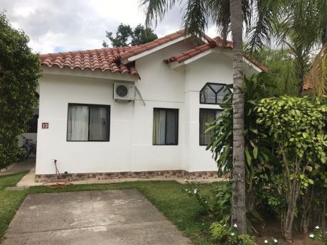 Casa En Condominio Forteventura (nuevo Precio De Oferta)