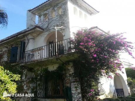 Casa En Venta Carrasco