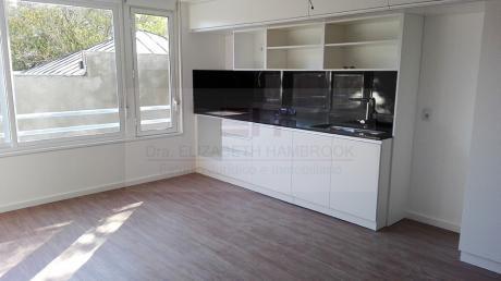 Venta Apartamento A Estrenar 1 Dormitorio En Pocitos