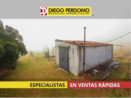 Chacra De 37.870 M² En Venta, Montevideo.