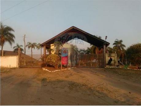 Ofertanga!!! Terreno En Venta En Complejo Campestre Norte