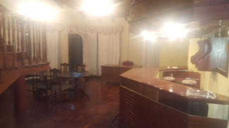 P173 Casa En Alquiler - El Palmarcito