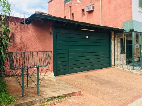 Casa A Refaccionar Zona Bruno Guggiari