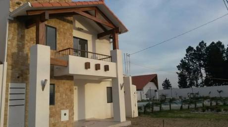 Hermosa Casa Amoblada De Lujo