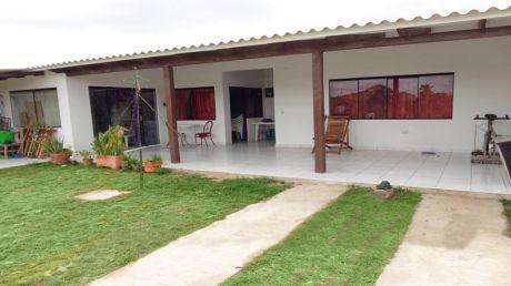 Casa Independiente En Anticretico 20000 $