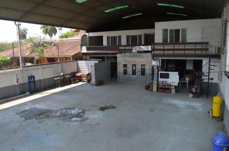 Alquiler De Tinglado Zona Sur Santos Dumont