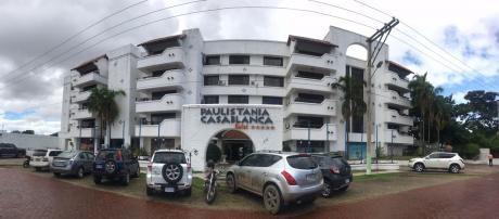 Departamento En Venta Hotel Casablanca