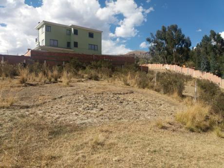 Zona Kaquencorani - Achumani, A 10 Minutos En Auto De La Calle 29