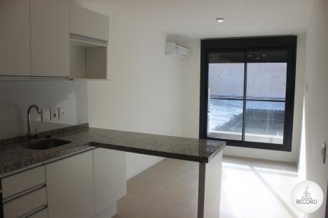 Apartamento De 1 Dormitorio A Estrenar! Gran Calidad De Construcción!