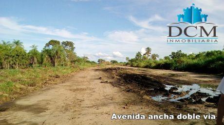 Terrenos En Venta, De 2.500 M2, 9no. Anillo Zona Norte