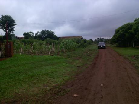 Vendo Terreno De 864 M2 En San Juan Del Parana - Itapua