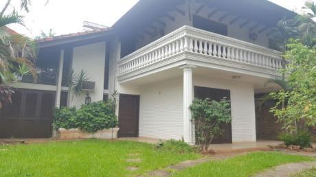 Residencia En Mcal. Estigarribia